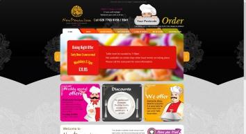 New Dewaniam Indian Restaurant & Takeaway
