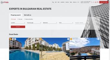 New Estate Consultancy Ltd