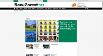 New Forest Post Ltd