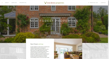 New Forest Properties, Brockenhurst