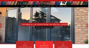 New Image Home - New Windows & Doors Romford