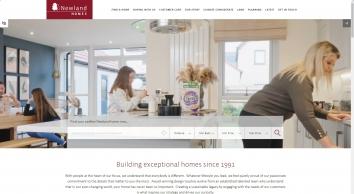 Newland Homes Ltd