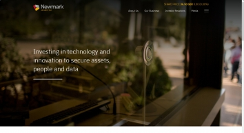 Newmark Security Plc