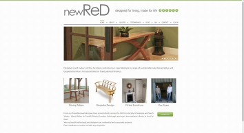 newReD Furniture and Interiors