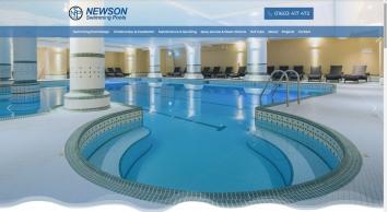 Newson Swimming Pools Ltd