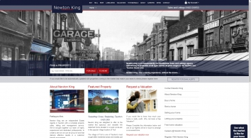 Newton King, Taunton