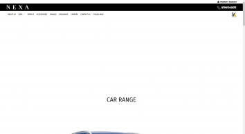 NEXA Car Showroom in Ambawadi, Ahmedabad - Kataria Automobiles