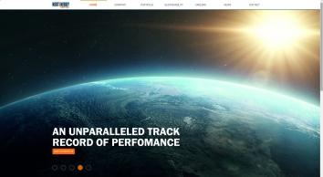 Renewable energy investment & asset manager -NextEnergy Capital
