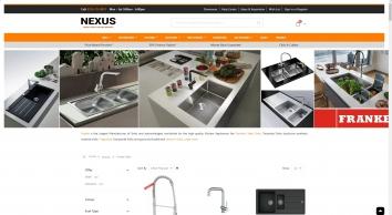 Nexus Home