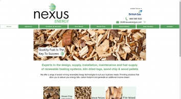 nexus energy uk