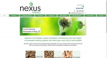 nexus energy uk