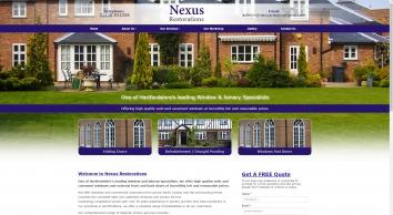 Nexus Restorations
