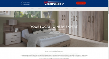 N F Joinery