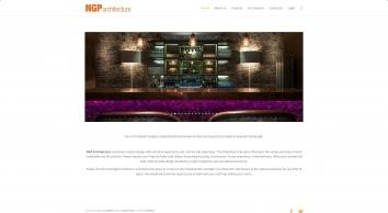 NGP Architecture Ltd