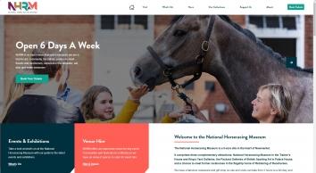 The National Horseracing Museum