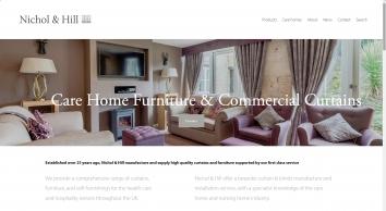 Nichol  Hill