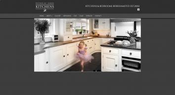 Nicholas James Design Ltd