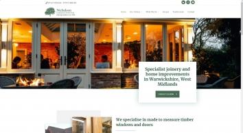 Nicholson Carpentry & Joinery Ltd