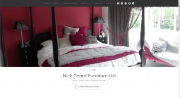 Nick Geard Furniture