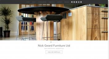 Nick Geard Furniture