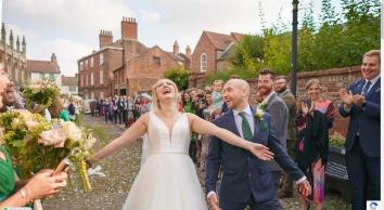 Nick Haigh Wedding Photography