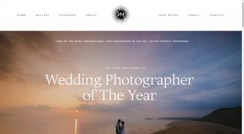 Nick Murray Wedding Photography