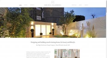 Nicola Scannell Design