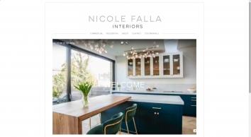 Nicole Falla Interiors