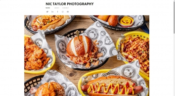 Nic Taylor Photography