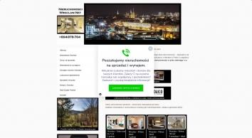 Biuro nieruchomości Wrocław - oferty mieszkań i domów online.