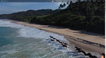 Nihi Sumba - Indonesia Sumba Island Beachfront Resort - Nihi Resorts