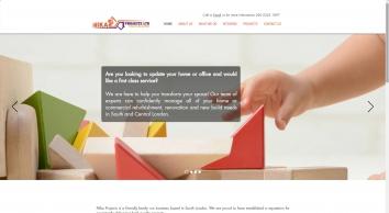 Nika Projects Ltd
