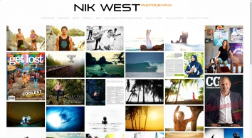 nik west photography
