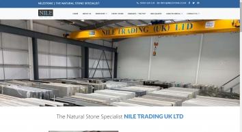 Nile Trading UK Ltd