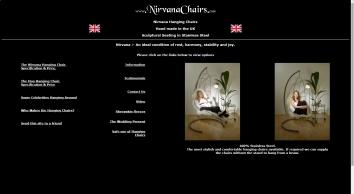 NIRVANA CHAIRS