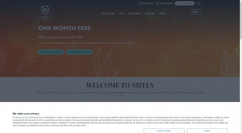 Nizels Golf and Country Club