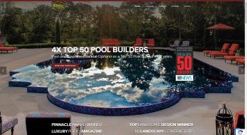 Cipriano Landscape Design & Custom Swimming Pools