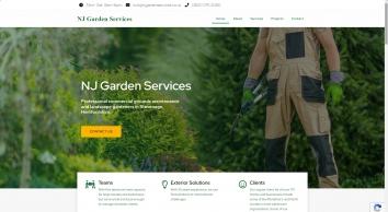 N J Garden Services