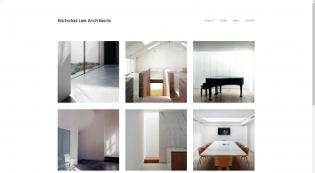 Hampstead Architect Nicholas Lee - nicholas lee architects