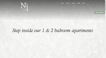 Joseph Homes - No 1 Millbrook Park