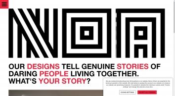noa*—network of architecture