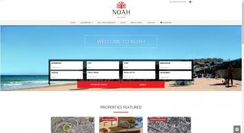 NOAH & Partners Real Estate, SunCountryHouseinSpain