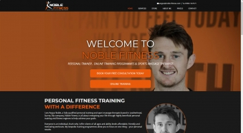 Noble Fitness
