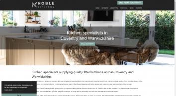 Noble Kitchens