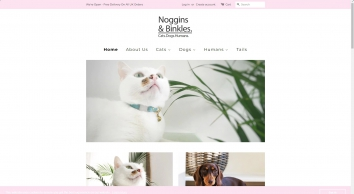 Noggins  Binkles