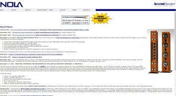 Nola by Accent Speaker Technology Ltd.