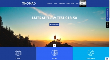 Nomad Travel