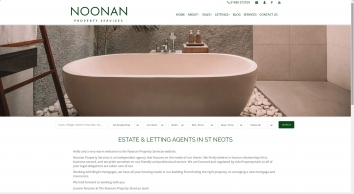 Noonan Property Services, St Neots