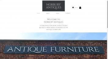 Norbury Antiques