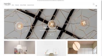 Nordic Bogotá- Lamparas Decorativas e Iluminación. - Nordic Iluminación